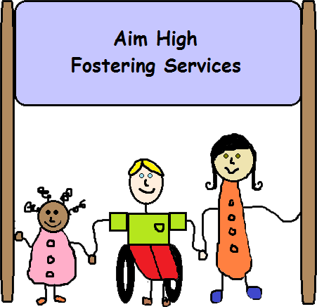 Aim High Fostering Services